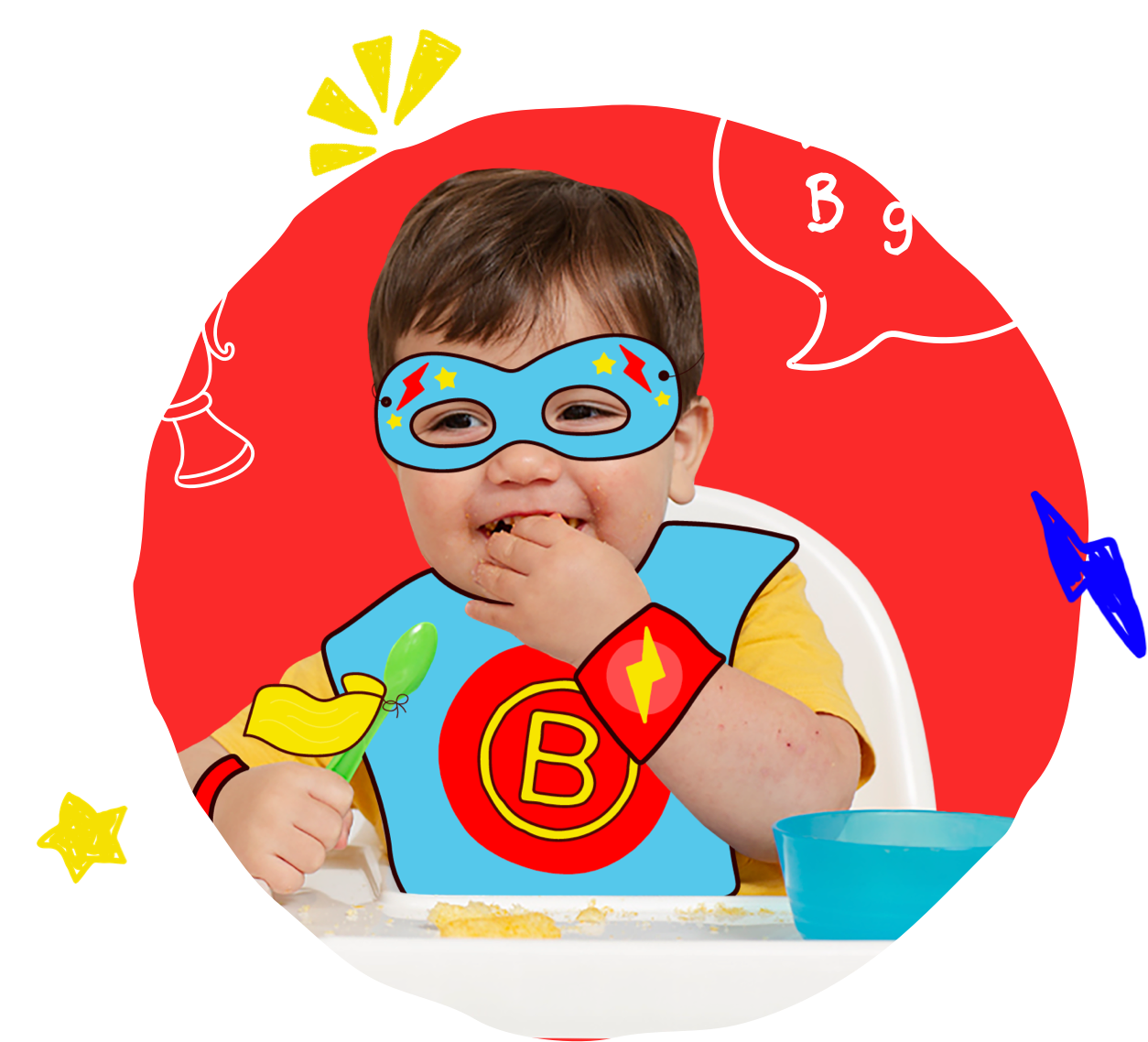 Hero image for Good business